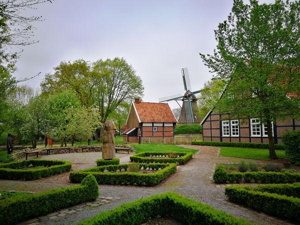 Mühlenmuseum Haren (Ems)